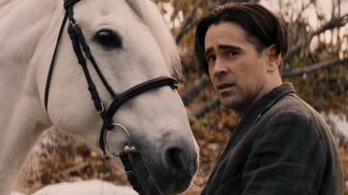 Winters Tale Horse